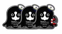 [TONYMOLY] TAKO PORE One Shot Nose Pack (1.5g x 3sheets) - Korea Cosmetic