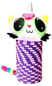 1 Count Alex Brands Slinky Pets Catzy Caticorn Age 3 Years & Up