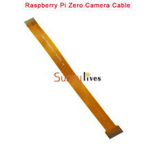 Raspberry Pi Zero Camera Ribbon Cable 16CM FFC Cable for Raspberry Pi Zero Pi0