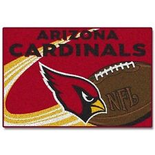 Arizona Cardinals NFL 20x30 Tufted Rug