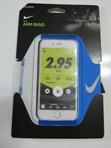 Nike Running Arm Band Fits Most Smart Phones Nwt