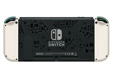 Replacement Housing Shell Case Back Cover for Nintendo Switch Animal Crossing