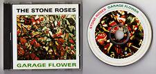 THE STONE ROSES - GARAGE FLOWER - UK PRESSING GARAGE CD1 (EARLY 1986 RECORDINGS)