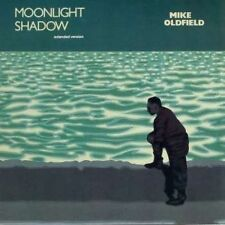 """Mike Oldfield Moonlight shadow (1983) [Maxi 12""""]"""