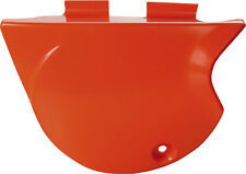 Yamam 1979 TT 500 TT500 2Y0-21711-00-00 Side Cover LH New El Toro Orange 26-006