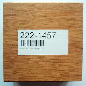 Haake Rheometer 222-1457 ROTOR Z40 DIN53019/ISO3219 Rheostress RV RSxxx