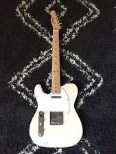 Left Handed Fender Telecaster 1971 Reissue