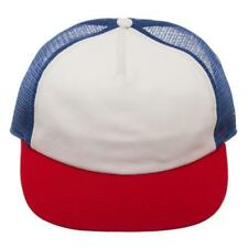 Stranger Things Dustin Costume Cosplay Hat