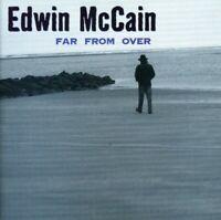 Far From Over - Music CD - Edwin McCain -  2012-02-28 - Atlantic 0191 - Very Goo