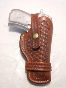 BROWNING FACTORY Logo Gun Holster for BDA .380 Ok for BERETTA 83 84 85