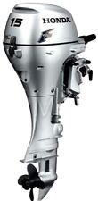 HONDA BF15 SHORT SHAFT OUTBOARD ENGINE BOAT MOTOR 15HP