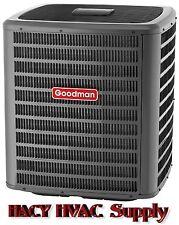 DSZC160361 Goodman ComfortNet™ 3 Ton 2-Stage 16 Seer Heat Pump Condenser