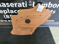 Maserati Gran Turismo, RH, Right Inner Piller Trim Panel, Cuoio, Used
