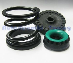 Series Blocks And Spring Support Engine Fiat 126 Personal 2100/2 MM3 / Oc