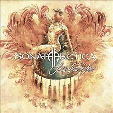 Stones Grow Her Name [Bonus Track] [Limited Edition] [Digipak] by Sonata Arctica (Heavy Metal) (CD, 2012, Nuclear Blast (USA))