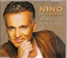 NINO DE ANGELO - jenseits von eden (REMIX 2003) CDM 3TR