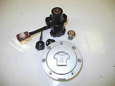 Lock Set compl. Key Set Honda CB1000R CB 1000 R MODEL YEAR bj.09-10 New Part