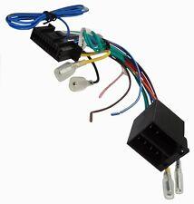 ADAPTATEUR FAISCEAU CABLE ISO C2026 AUTORADIO POUR KENWOOD DNX5240 DNX5260BT