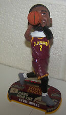 2017 Kyrie Irving Cleveland Cavaliers Bobblehead Doll Limited Edition