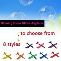 48cm EPP Foam Hand Throw Airplane Outdoor Launch Glider Planes Kids Toys Gift