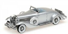 Duesenberg Sjn Supercharged Convertible Coupe' 1936 1:43 Model MINICHAMPS