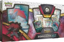 Pokémon Shining Legends Zoroark Cards Set - Multicoloured (80339)