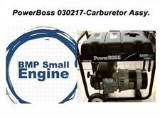 Carburetor Carb Assembly For Troy Bilt 6250 8500 Watts Generator mdl# 030594