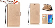 Étuis, housses et coques avec clip en cuir pour téléphone mobile et assistant personnel (PDA) Samsung