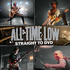All Time Low : Straight to DVD CD (2010)