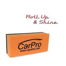 Carpro CQuartz Foam Block Applicator