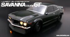 ABC-Hobby 66095 1/10 Mazda Savanna Coupe GT (RX3)