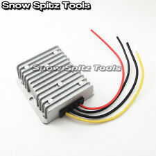 12v to 24v 12A 288W DC/DC Waterproof Shockproof Power Converter