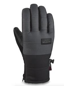 Dakine Omega Gloves Men's Large Carbon