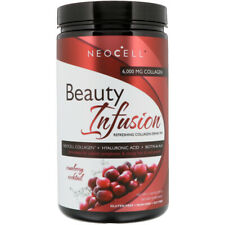 NEOCELL - Beauty Infusion Collagen Cranberry Splash 6000 mg - 11.64 oz. (330 g)