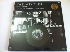 THE BEATLES AQUI Y AHORA Y PARA SIEMPRE 1963 -1970 - DVD - NEW & SEALED!!! SPAIN