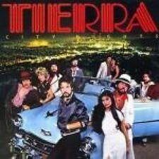 Tierra City nights [LP]