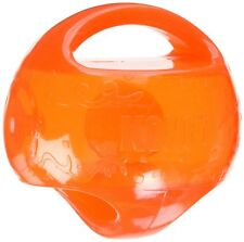 Kong Jumbler Ball Dog Toy In Medium Large Assorted Ideal Toy For Dogs New