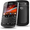 BlackBerry Bold Touch 9900 RDV71UW Black Unlocked Smartphone Good Condition