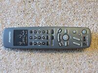 GOLDSTAR ZENITH 597-133J TV VCR Remote Control B20
