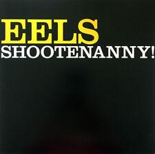 Eels - Shootenanny! - 180 Gram Vinyl LP & Digital Download *NEW & SEALED*