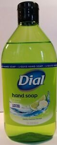 Dial Hand Soap Limited Edition 13oz Freesia Citrus Scent Free shipping Brand New