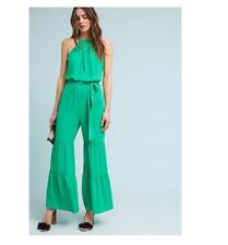 014c643b3757 Anthropologie Jumpsuit Green Jumpsuits   Rompers for Women for sale ...