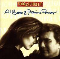 Al Bano & Romina Power Emozionale (1995) [CD]