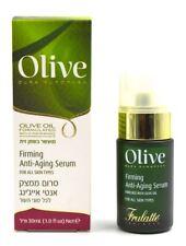 Spa Pharma Dead Sea Olive Firming Anti-Aging Serum All Skin Types 30ml