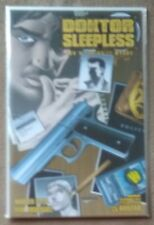 Doktor Sleepless: Manual #1D One-Shot D Wizard World Philly Exclusive - Avatar