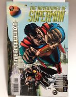 THE ADVENTURES OF SUPERMAN One Million 1000000 (Nov 1998, DC) NM UNREAD!