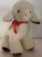New Zealand Sheep Stuffed Animal