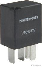 HERTH+BUSS Relais, Arbeitsstrom 75613177 für AUDI - MERCEDES - SEAT - SKODA - VW