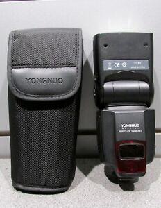 Yongnuo Speedlite (YN565EXII)