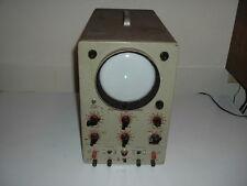Heathkit 0 8 Oscilloscope Vintage